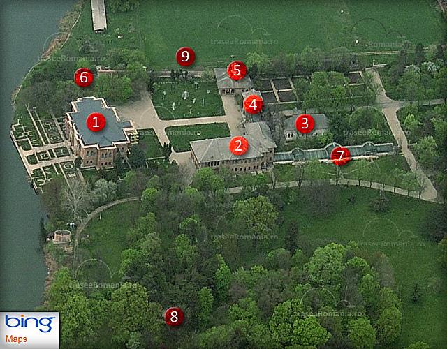 Harta Palatului